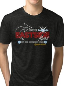 Eastside Motel Tri-blend T-Shirt
