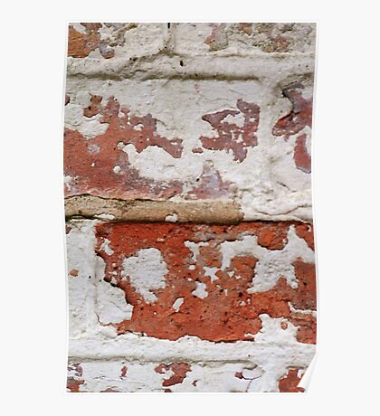 Bricks #1 Poster