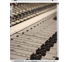 Soundboard Station  iPad Case/Skin
