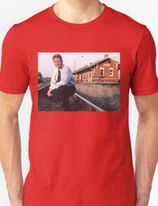 OG thrill bill clinton Unisex T-Shirt