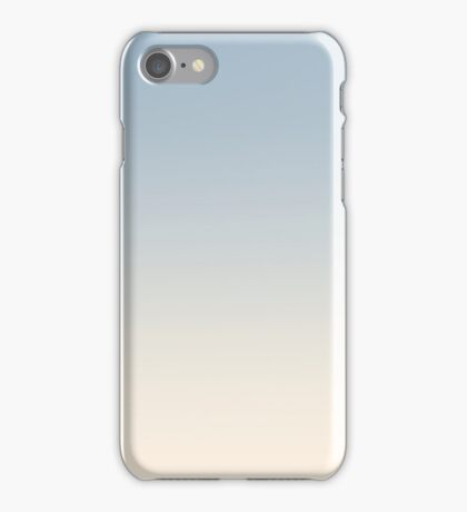 DUSTY BONES - Plain Color iPhone Case and Other Prints iPhone Case/Skin