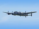 BBMF Lancaster - Shoreham Airshow 2009 by Colin  Williams Photography