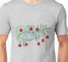Xmas mischief Unisex T-Shirt