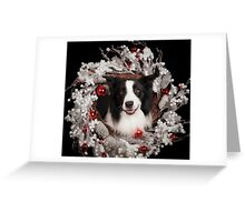 Christmas BC Greeting Card