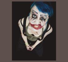 The Joker One Piece - Short Sleeve