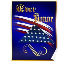 Ever Honor Poster