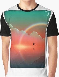 Treasure Hunt Graphic T-Shirt