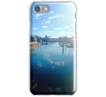 Kennebunkport iPhone Case/Skin