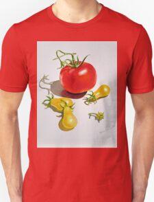 Tomatoes Dance T-Shirt