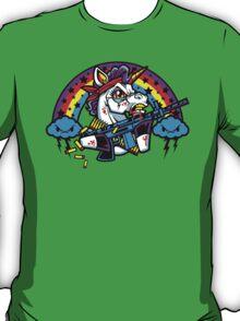 Rainbo: First Blood T-Shirt