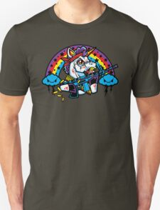 Rainbo: First Blood T-Shirt