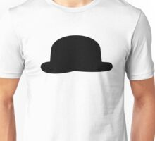 Bowler Hat Unisex T-Shirt