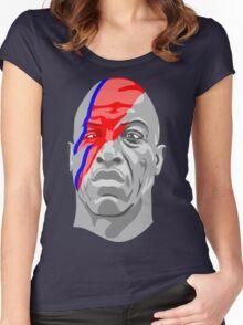 DeeBo(wie) Women's Fitted Scoop T-Shirt