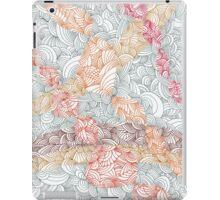 Rêverie iPad Case/Skin