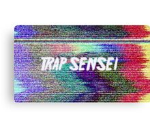 trap sensei Canvas Print