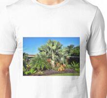 A Front Yard Jumble Unisex T-Shirt