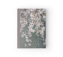 Cherry Blossom Hardcover Journal