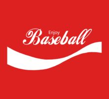 Enjoy Baseball by HighDesign
