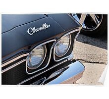 Chevelle Part 2 Poster