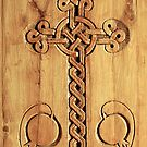 Armenian Cross by Ryan Carter
