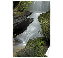 Angel Falls - Weld Valley Poster