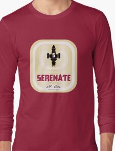 Serenate Long Sleeve T-Shirt