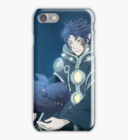 phantasm iPhone Case/Skin