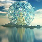 Fractal Enlightenment by Hugh Fathers