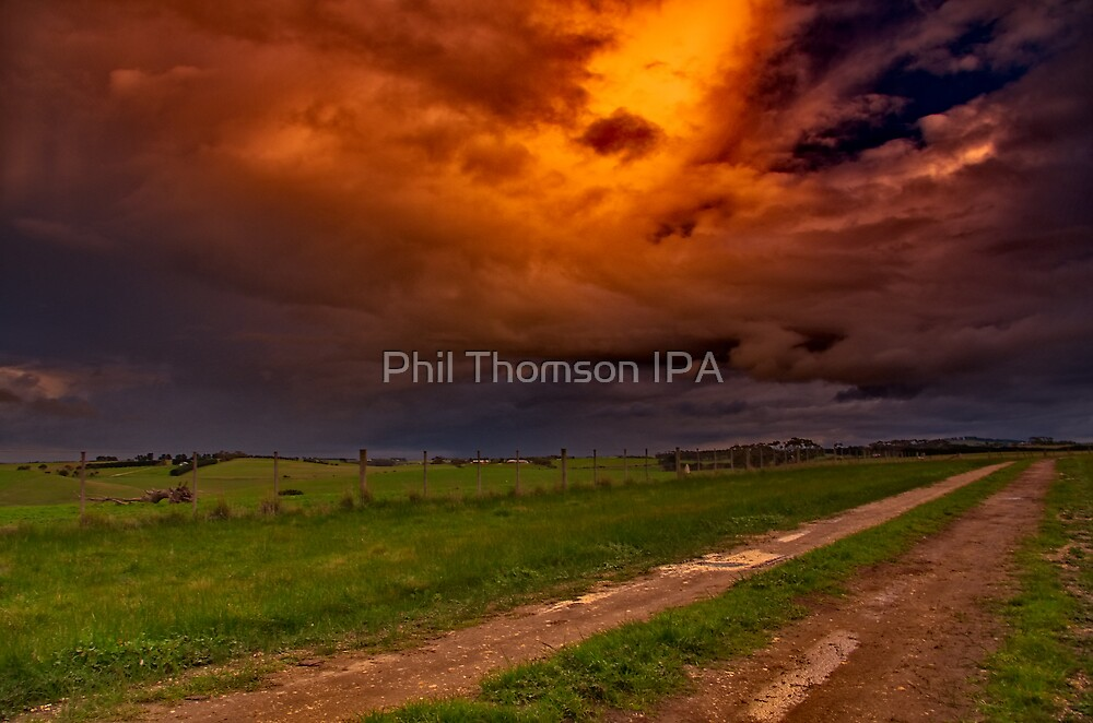 """""""Pending"""" by Phil Thomson IPA"""