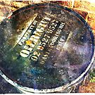 oil drum by geophotographic
