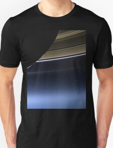 Saturn Rings T-Shirt
