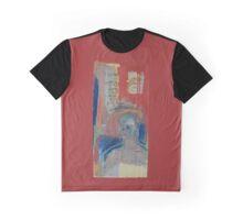 Romeleus - Billy Bagilhole painting Graphic T-Shirt