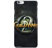 Guild Wars 2 Case iPhone Case/Skin
