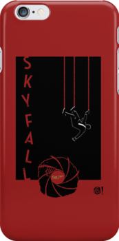 Skyfall 007 by Michael Donnellan