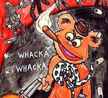 Whacka Whacka by Dr-Twistid