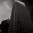 Allandale Square Perth by Andrew  Makowiecki