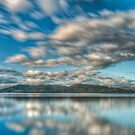 Lake Hume by shadesofcolor