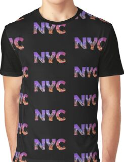 NYC Graphic T-Shirt
