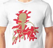 Zombie Foetus Unisex T-Shirt