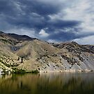 Hells Canyon  by Olga Zvereva