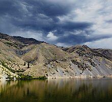 Hells Canyon  by Olga Zvereva