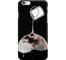 Leaking Moon iPhone Case/Skin