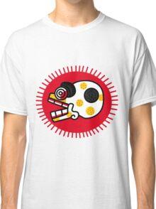 Aztec Skull 1 Classic T-Shirt