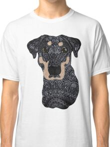 Roxie Puppy Classic T-Shirt