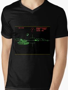 Battlezone 1981 Mens V-Neck T-Shirt