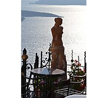 Grecian beauty Photographic Print