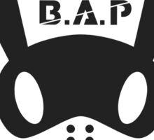 BAP MATOKI MATRIX Sticker