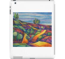 The Colour Fields iPad Case/Skin