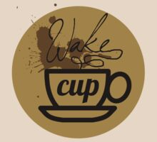wake cup fos by csecsi