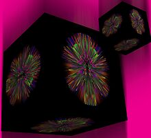 Boxes Of Fireworks by Rois Bheinn Art and Design